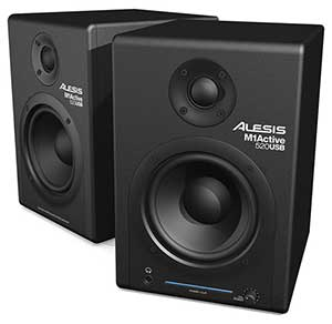 Monitor Speakers - Teach Me Audio